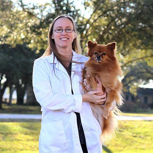 Dr. Lori West