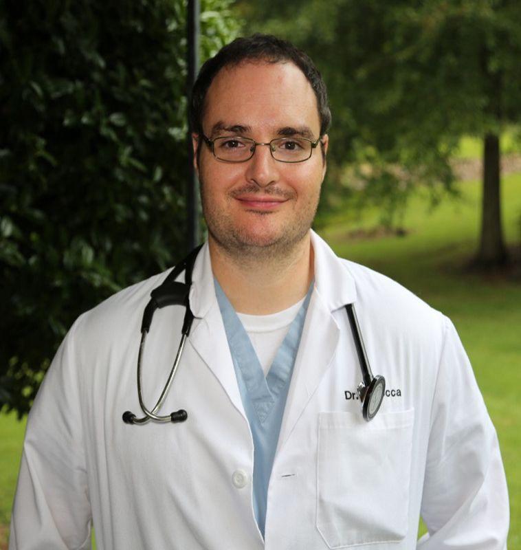 Dr. Stephen Larocca, DVM