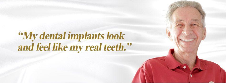 Dental Implants In Palm Beach Gardens Fl Dr Jay Ajmo