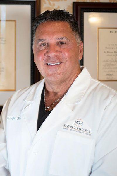 Dr Jay Ajmo