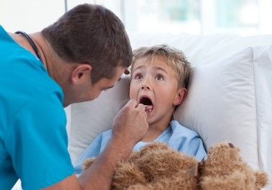 Tonsillectomy Risks May Outweigh Benefits