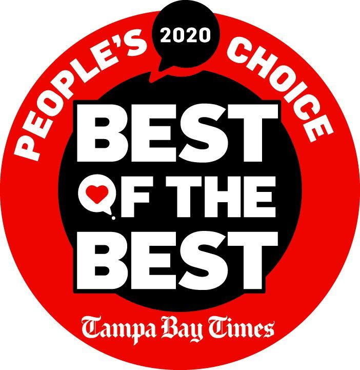 People's Choice 2020 Best of the Best