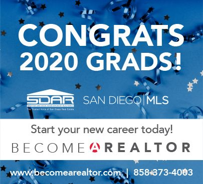 Graduation Become a REALTOR