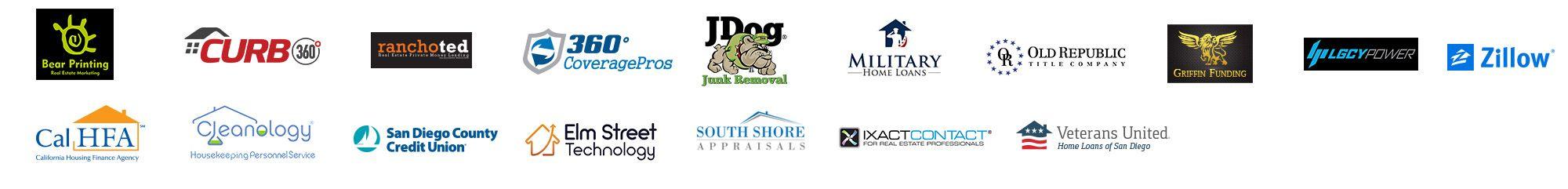 Annual Sponsors