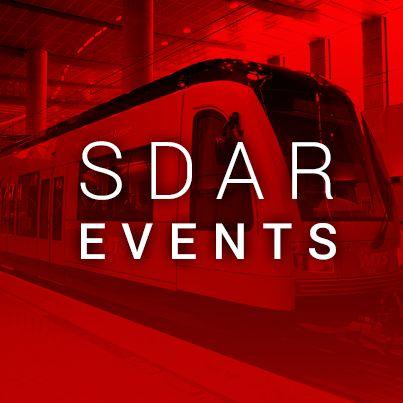 SDAR Events