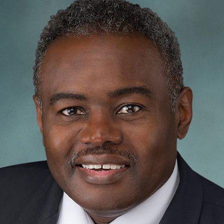 Derrick Luckett