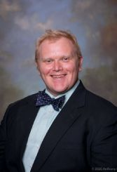 Dr. Anthony Rumley