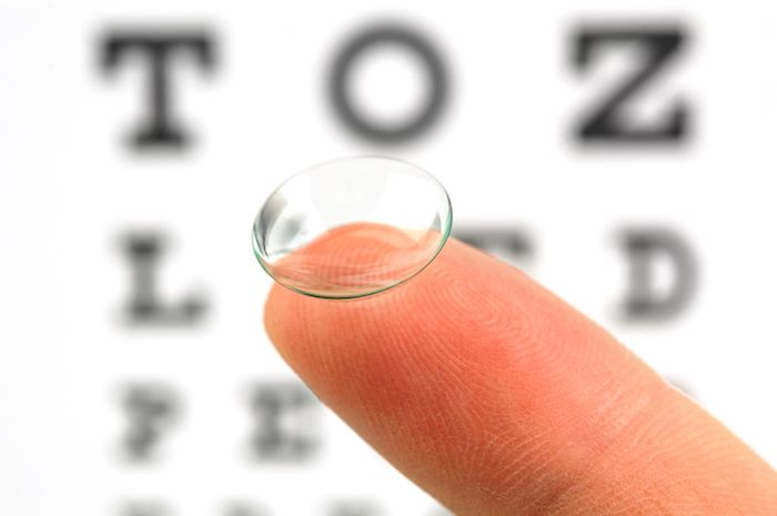 What to Expect During a Contact Lens Exam?