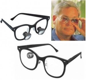 Optical Aids And Bioptic Glasses