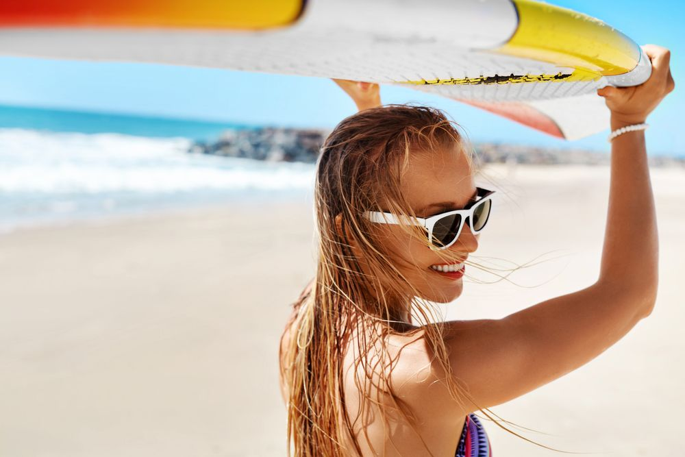 Sunglasses for every summer activity