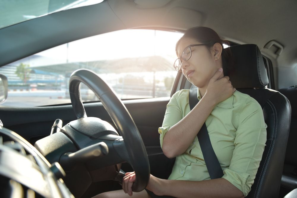 Do I Need to See a Chiropractor After a Car Accident?