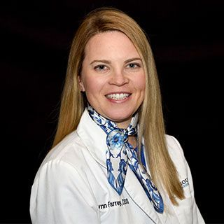 DR. LYNN FARREY