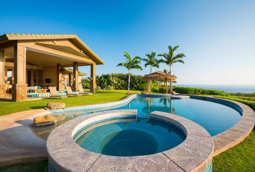 Benefits of Investing in a Vacation Home in Palm Springs