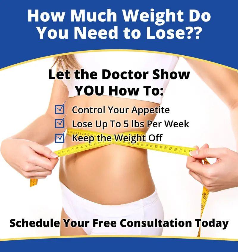 Weight Loss Ad