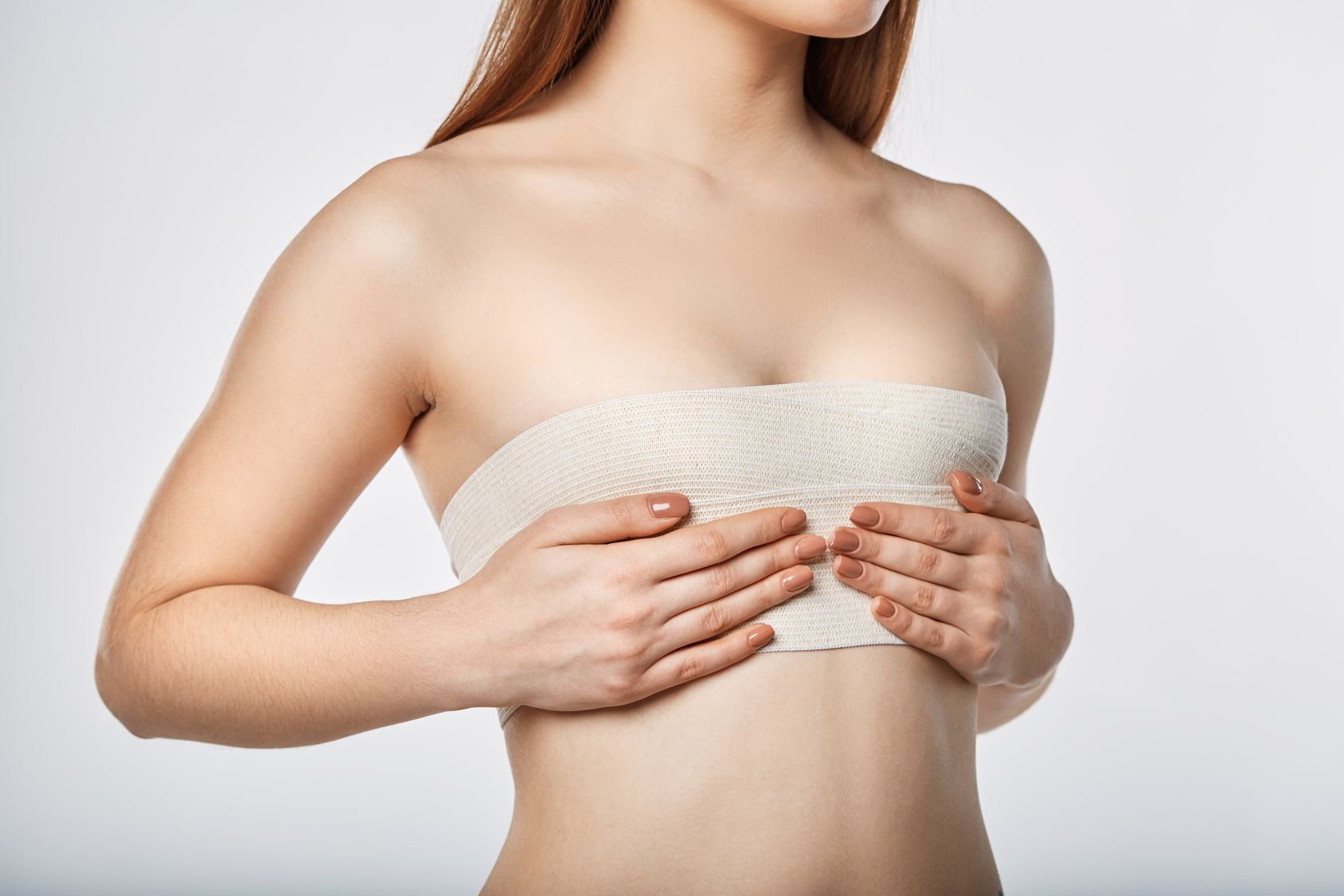 Breast Reduction Recovery What To Expect After Surgery