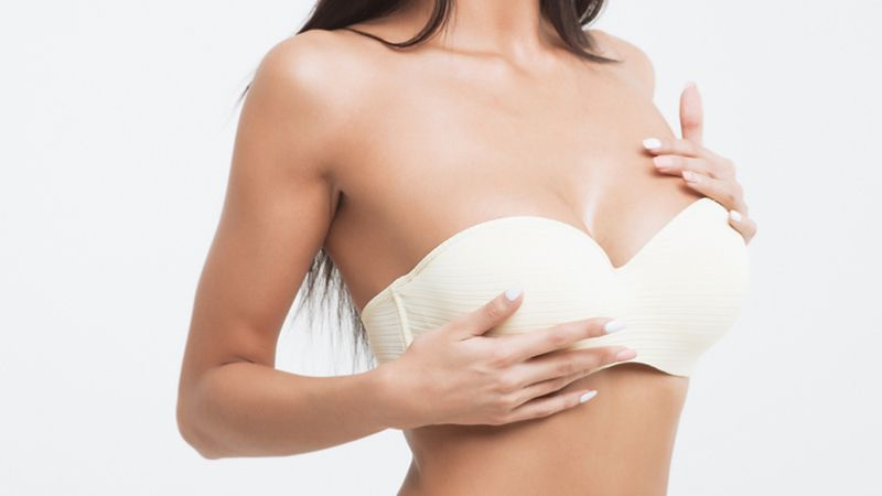 scarless breast lift