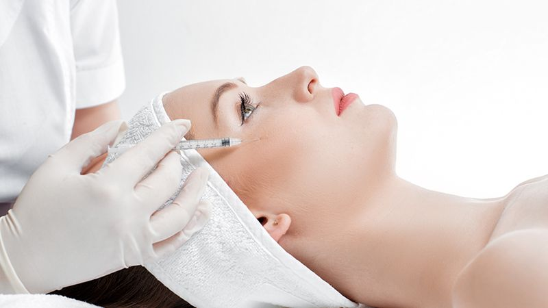 Injectable procedures