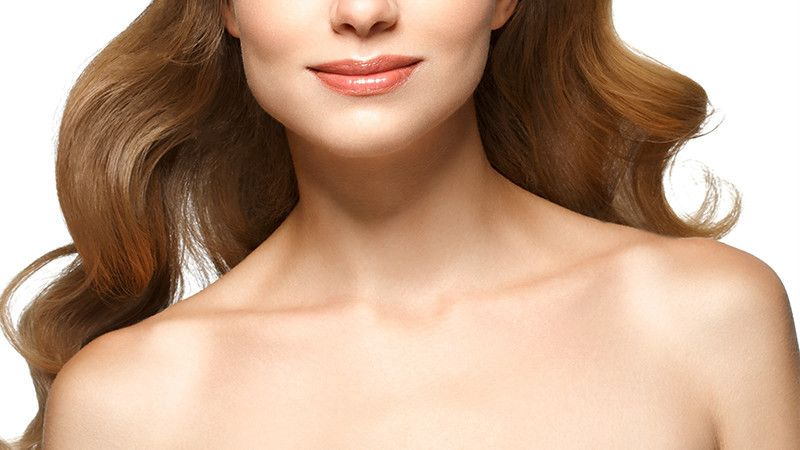 Embrace RF neck lift