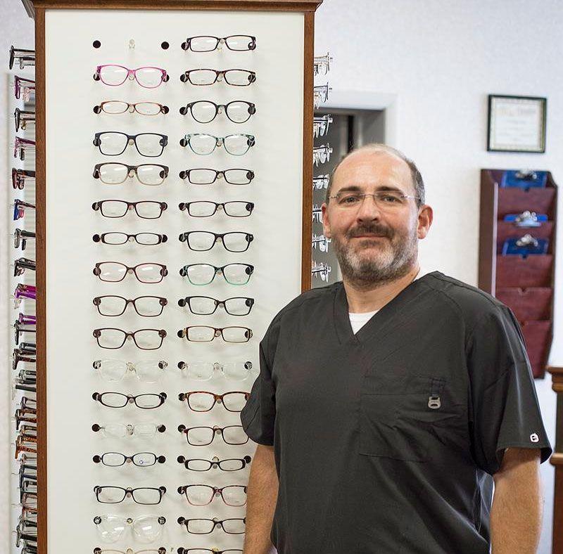 Dr. Scott Chamberland