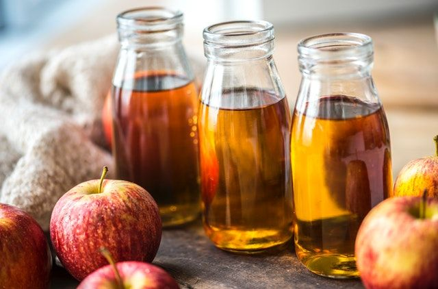 Healthful Uses for Apple Cider Vinegar
