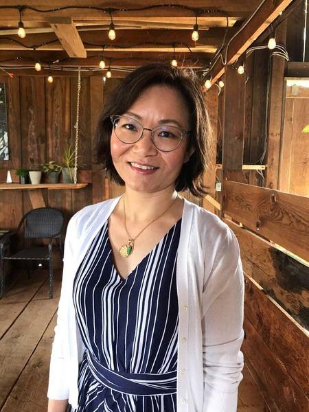 Dr. Kathy Khong