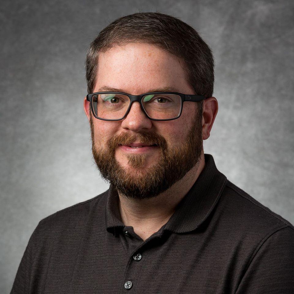 Dr. Doug Reed