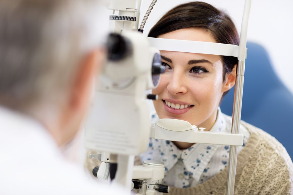 Importance of a Routine Eye Exam