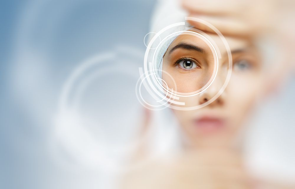 laser vision correction candidacy