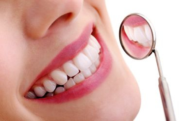 A perfect smile through smile makeover treatments.