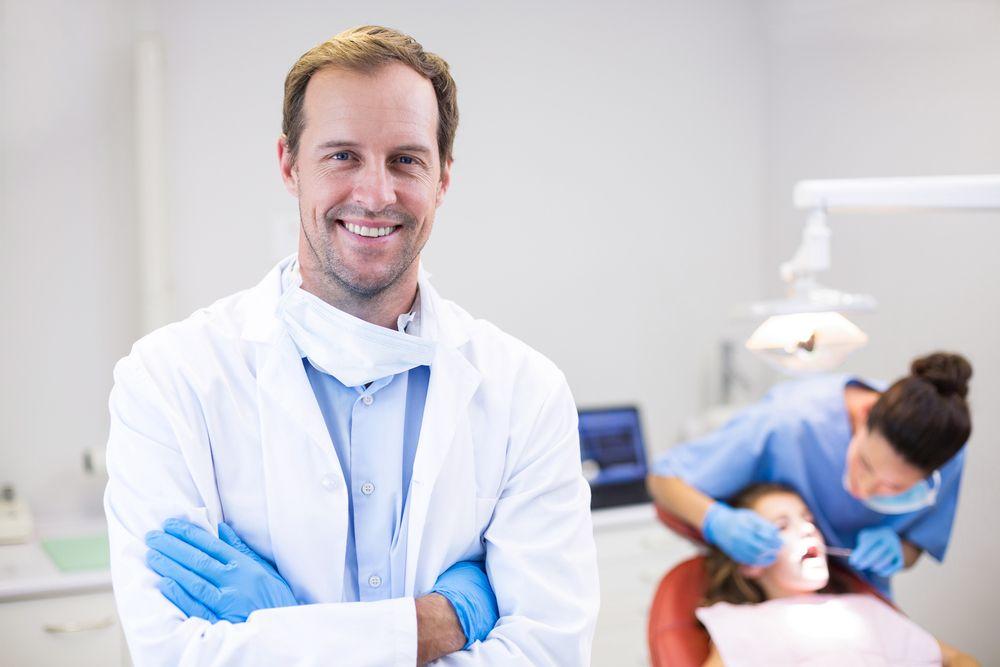 Cosmetic Dentist in Jupiter