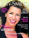 city smiles magazine dentistry