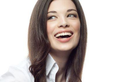 Cosmetic Gum Contouring