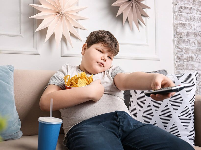 Children And Obesity