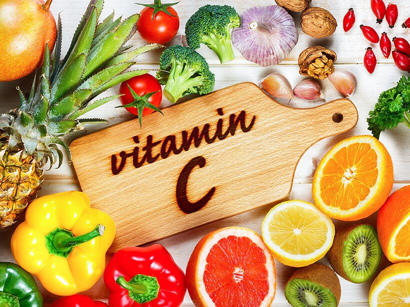 Vitamin C Against Asthma