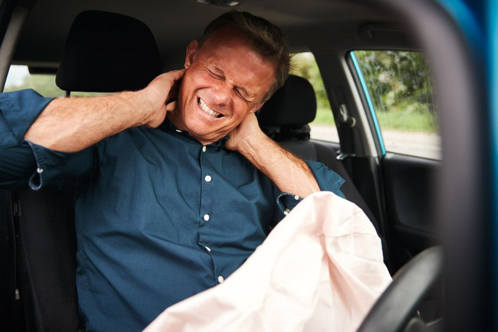Treating Whiplash With Chiropractic Care