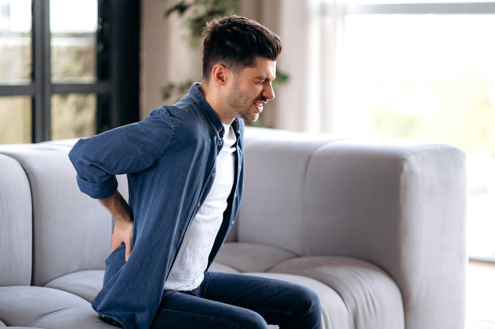 Why Does a Herniated Disc Happen and Will It Go Away?
