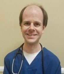 Dr. Brian Wood
