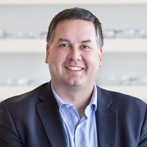 Dr. Ryan McKinnis