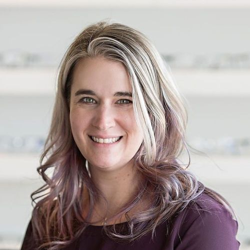 Heather McKinnis