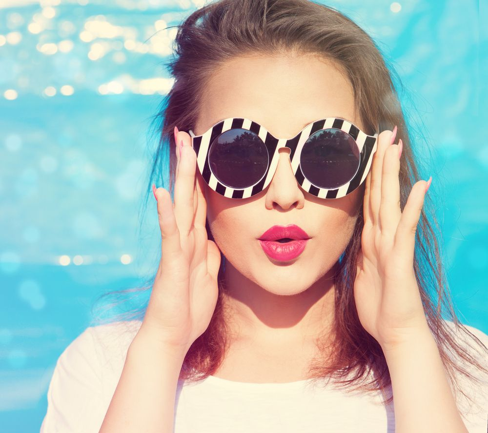 The Sun, UV Radiation and Your Eyes