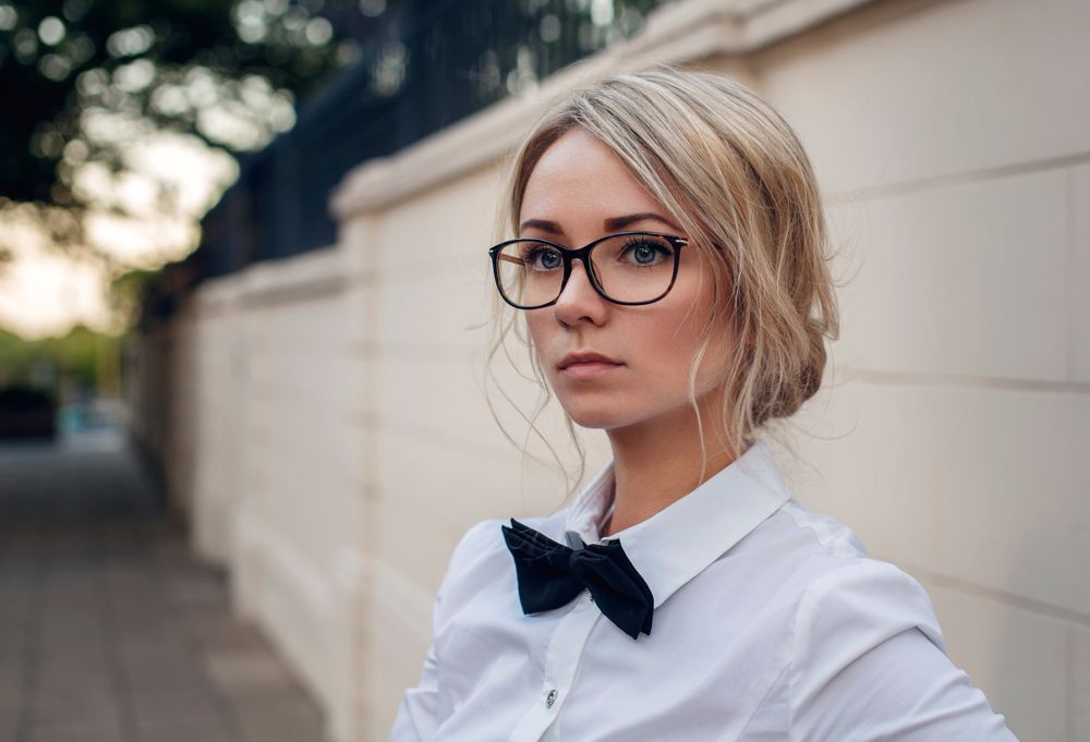 Latest New York Optical Trends for the Fall Season