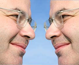 High Index Thin Lenses