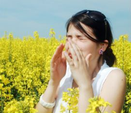4 Quick Tips for Eye Allergy Relief