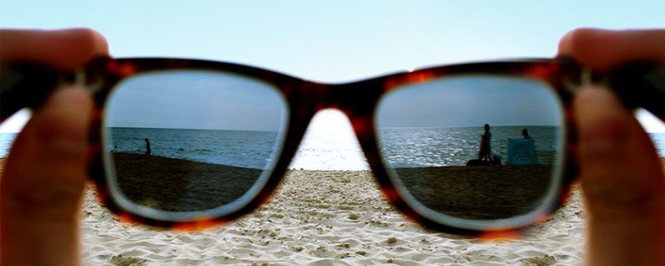 Are You Protecting Your Eyes From Sun Damage?