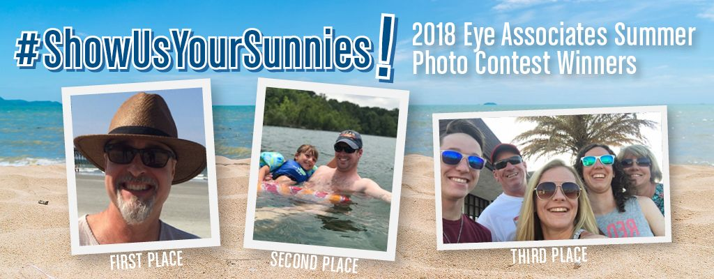 Announcing the Winner of Our #ShowUsYourSunnies Summer Sunglasses Contest!