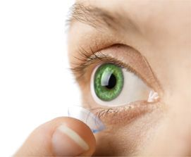 All About Bifocal Contact Lenses