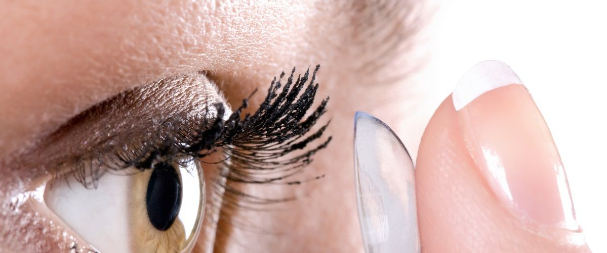 The Three Main Types of Contact Lenses