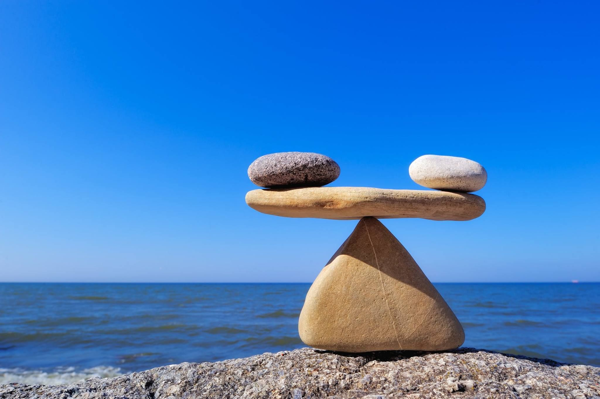 How to Balance Your Life and Work with 'Heart Coherence'