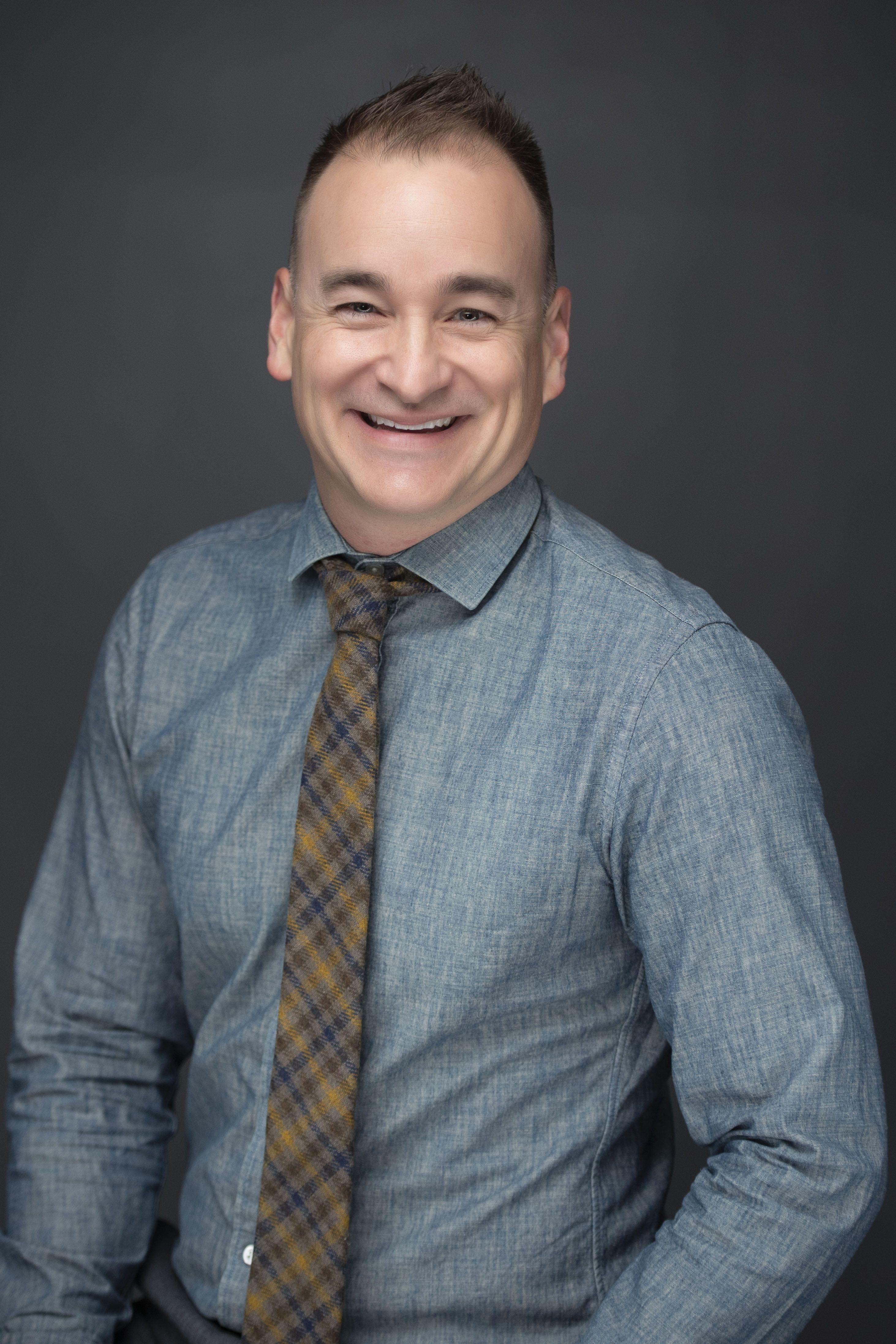 Dr. Mark Siefkes