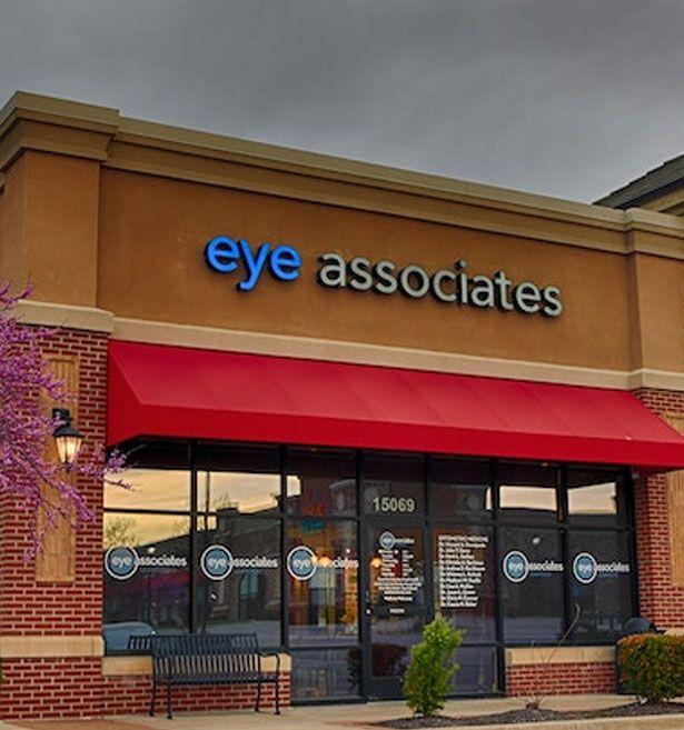 Eye associates of leawood